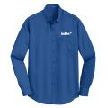 Uniform Twill Shirt-Mens
